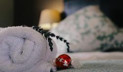 Sea Urchin - Intimate Bedroom 4