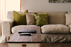 Sea Echo - Intimate Lounge 1