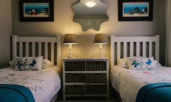 Sea Echo - Overview Second Bedroom 1