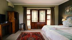Sea Urchin - Overview Bedroom 3