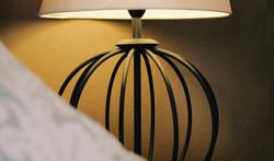 Sea Urchin - Intimate Bedroom 6