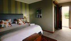 Seascape Room - Overview Bedroom 2