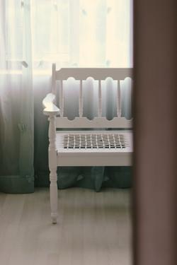 Sea Echo - Intimate Main Bedroom 3