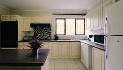 Sea Echo - Overview Kitchen 1