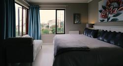 Sea Echo - Overview Bedroom 1
