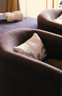 Sea Shell Room - Intimate Bedroom 4