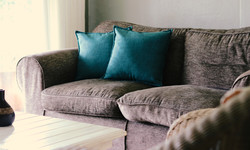 Sandpiper Room - Lounge Intimate 2