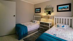 Sea Echo - Overview Second Bedroom 2