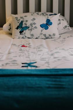 Sea Echo - Intimate Second Bedroom 1