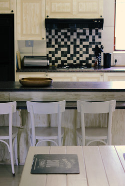 Sea Echo - Intimate Kitchen 3