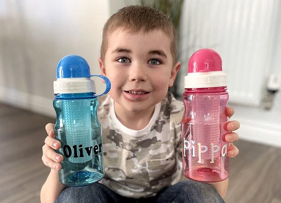 Children's Infuser Drinks Bottle