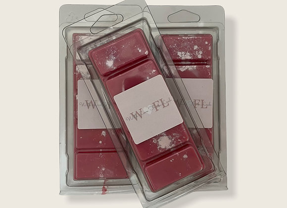 Strawberry & Lily Snap Bar