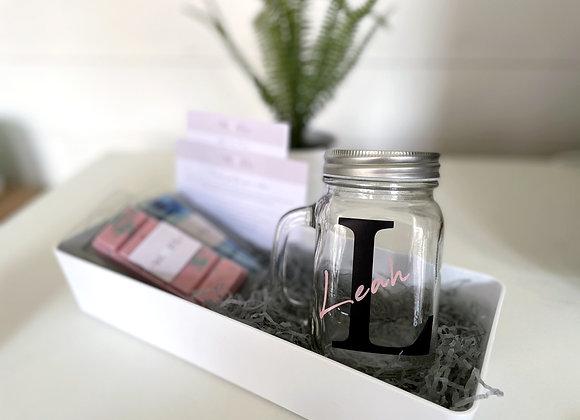 The Jar & Snap Bar Gift Set