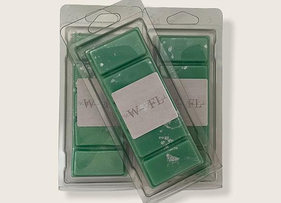 Green Apple Snap Bar
