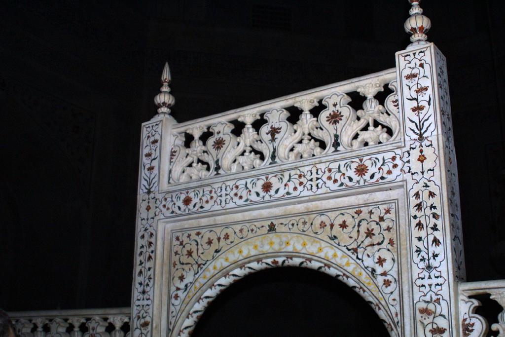Tadsch Mahal