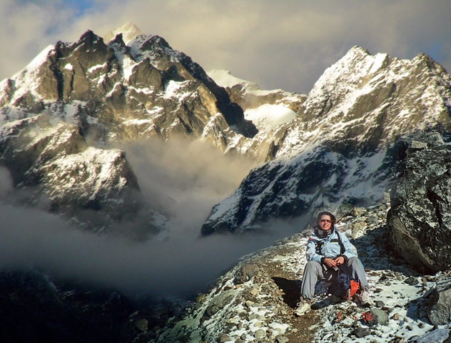 in Himalaya