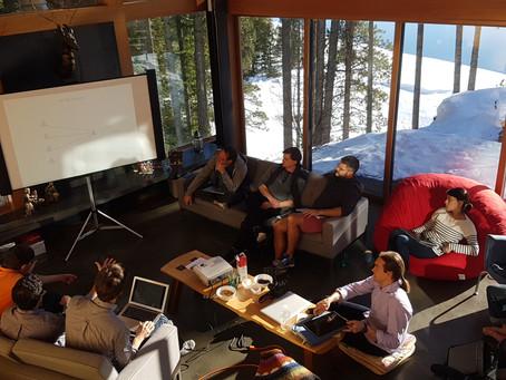 Allen-UW-Oregon lab retreat