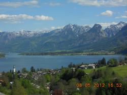 Um Salzburg