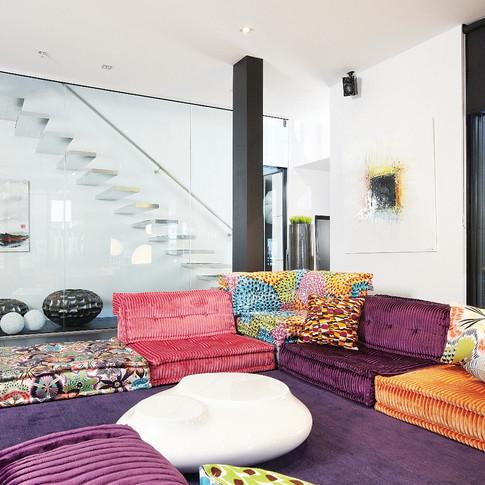 Maison Sofadéco 2012