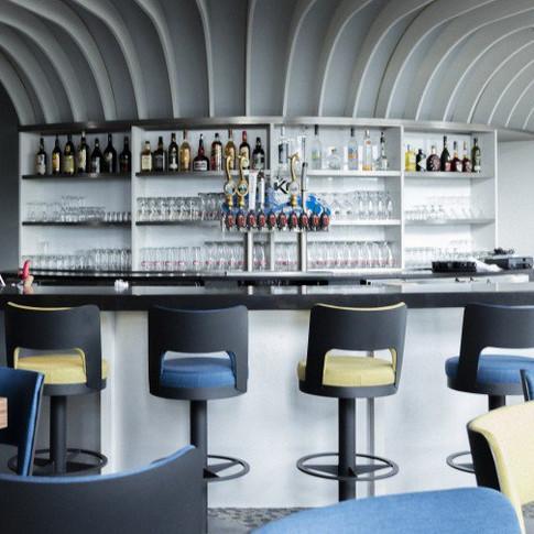 Bar lounge Le Wake