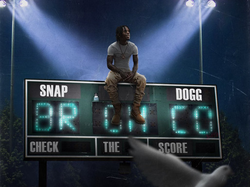 "Detroit's Snap Dogg Releases Official Video to ""Check the Score"" on his 27th Birthday"