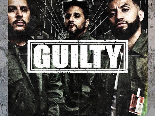 Balistic Man 'Guilty' Album is on Another Level - #TheBoothBangers