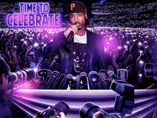 "New-York Based 'PUG' Releases Thrilling New Hit ""Time To Celebrate"""