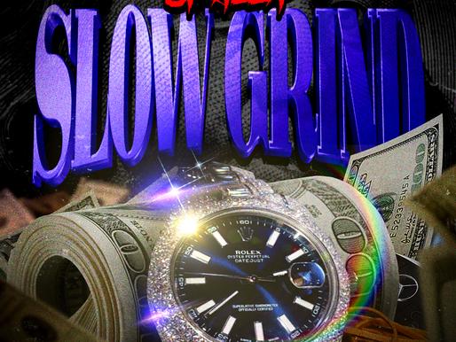 "Skalla New Heat ""Slow Grind"""