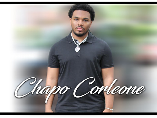 """""""Armed and Dangerous"""" - Chapo Corleone Introduces EP 'Out My Body'"""