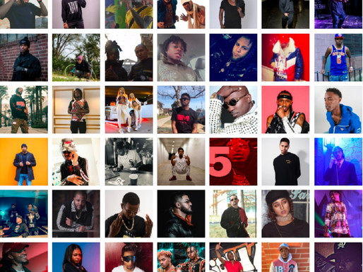 40 Must-Listen-To Indie Artists (With SomeArabGuy, Harmini, 2K Ponce Juno, Tribe Mafia and More!)