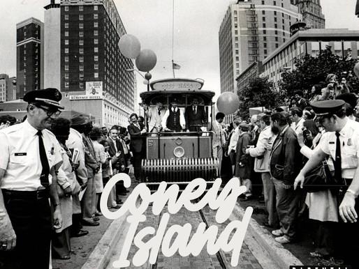 "P Dot ""Coney Island"" x 3269 Chise: New Single w/ Old School Vibes"