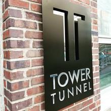 Towe Tunnel