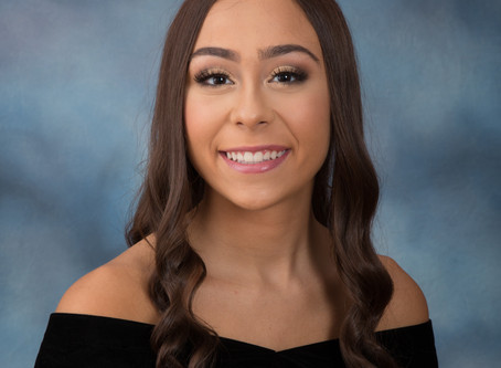 Amanda Segreto: Striving For Excellence At Every Turn