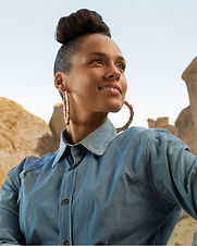 In partnership with ULTA Beauty, join Alicia Keys for a night of music and soulful conversations about beauty.