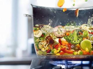 La tendencia plant-based contribuye a una alimentación nutritiva
