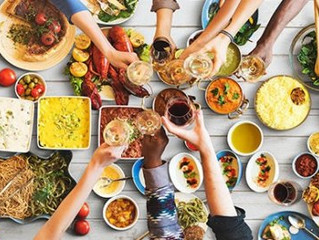 Evolucionan las tendencias de alimentos y nutrición