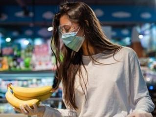 Estos productos llenaron los carritos de los consumidores en pandemia