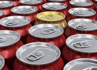 Seguridad alimentaria, primordial en el consumo de bebidas en lata