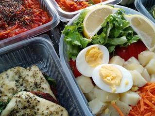 No basta con prohibir alimentos, hay que saber comer bien