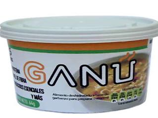 Estudiantes crean sopa instantánea saludable