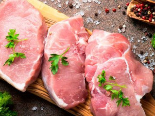 Prefieren latinos consumir carne de cerdo