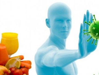 Las vitaminas y suplementos nutricionales ¿previenen el coronavirus?