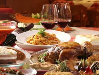 Incrementa compra de alimentos y bebidas en diciembre