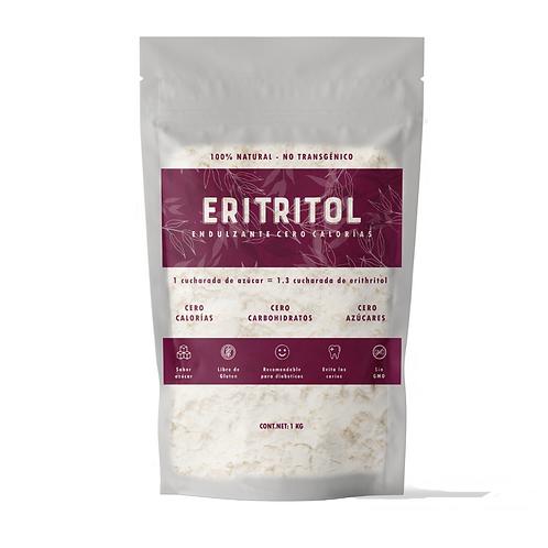 Eritritol en Polvo 1kg