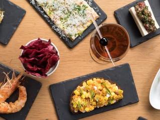 Los tres aspectos psicológicos del modern foodie