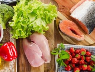Aumenta el interés por la alimentación saludable