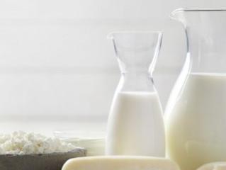 Este es el cambio en el consumo en los lácteos
