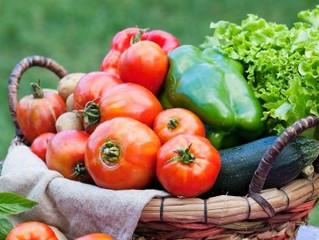 ¿Cómo benefician al medio ambiente los alimentos frescos?