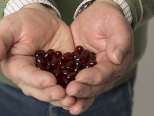 Aceite de krill: la nueva generación de omega-3