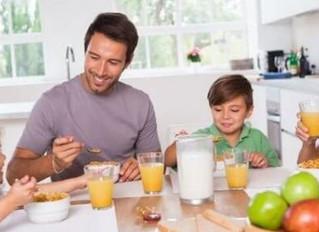 El consumo identifica los tipos de familia